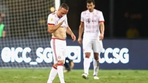 Franck Ribery, Bayern münchen inter mailand, ICC, 27072017