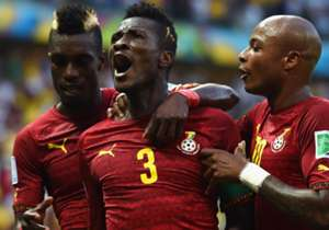At the 2010 World Cup, Asamoah Gyan scored the winner that qualified Ghana to a historic quarterfinal. The goal came in extra time against the United States. Kevin Prince Boateng gave the Black Stars a dream start in the 5th minute but Landon Donovan e...