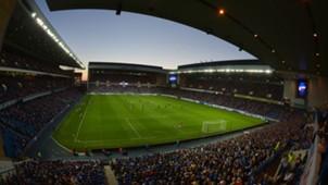 Rangers Glasgow 07082012