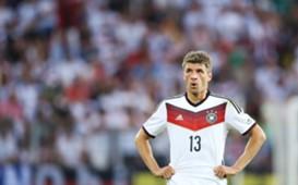 Thomas Mueller - Germany