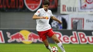 Rani Khedira RB Leipzig 2. Bundesliga 12.07.2014