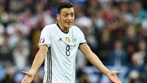 Mesut Özil Germany European Championship 16062016