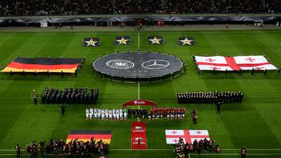 Germany Georgia EC Qualification 11102015