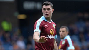 Michael Keane FC Burnley 30072016
