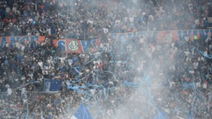 Marseille Fans 09182016
