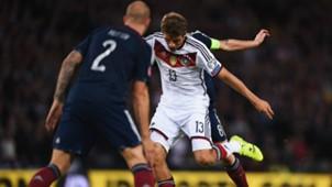 Thomas Muller Germany EC Qualification 07092015