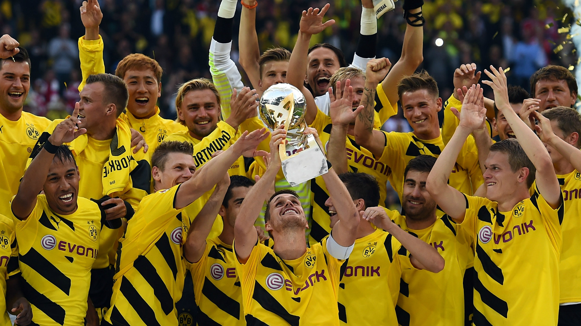 Deutscher Supercup