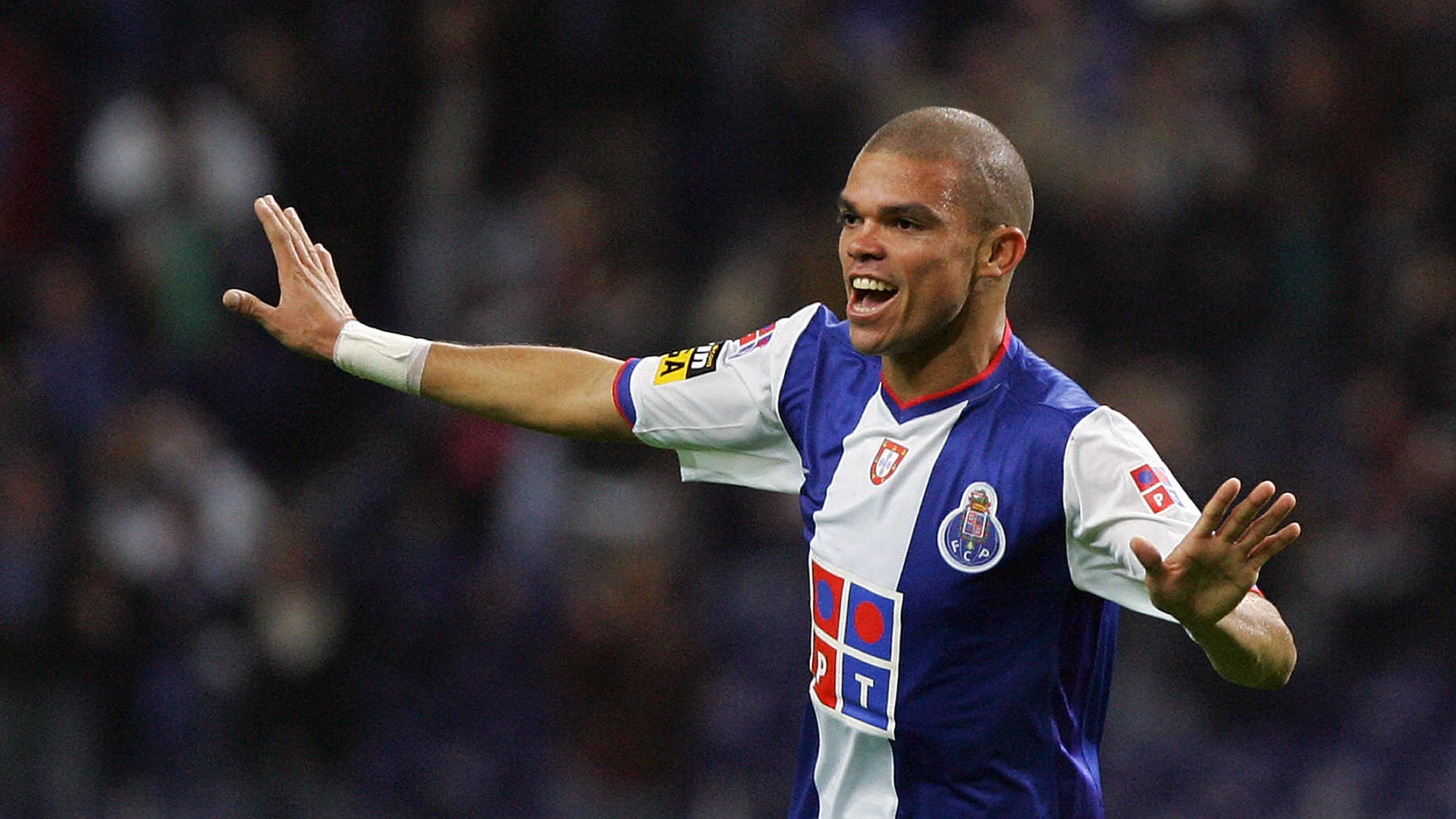 Pepe FC Porto
