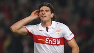 Mario Gomez VfB Stuttgart 10262008