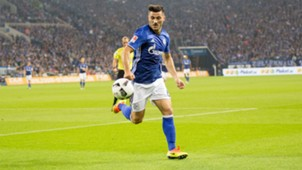 Sead Kolasinac Schalke 02102016