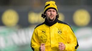 Neven Subotic Borussia Dortmund 01112016