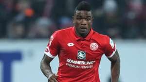Jhon Cordoba FSV Mainz 05 Bundesliga 10022017