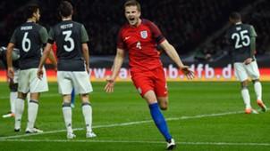 Eric Dier Deutschland Germany England 26032016