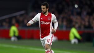 Amin Younes Ajax Amsterdam 23022017