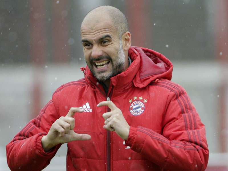 FC Bayern: Der ungemütliche Februar