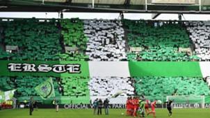 Fans VfL Wolfsburg FSV Mainz 05 Bundesliga 02102016