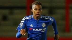 Charly Musonda FC Chelsea 110102016