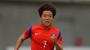 Seung Woo Lee FC Barcelona 22052014