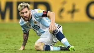 Lionel Messi 11102016