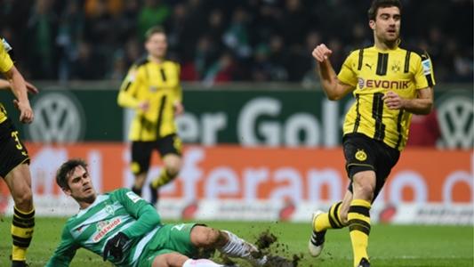 Borussia Dortmund Gegen Werder Bremen Livestream Tv übertragung
