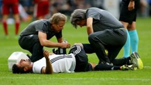 Sami Khedira Germany Deutschland Friendly against Hungary 04062016