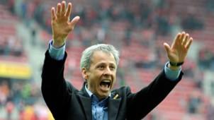 Lucien Favre Borussia Mochengladbach Mainz