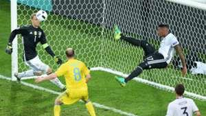 Germany Ukraine UEFA EURO