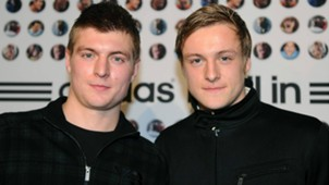 ONLY GERMANY Toni Kroos Felix Kroos
