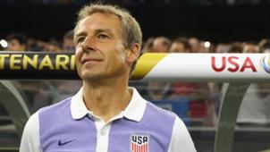 Jürgen Klinsmann 06212016
