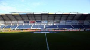 SC Paderborn Stadion Benteler Arena 212112014
