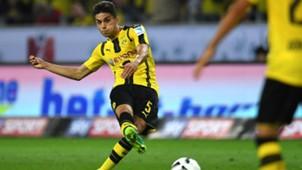 Marc Bartra Borussia Dortmund 14082016