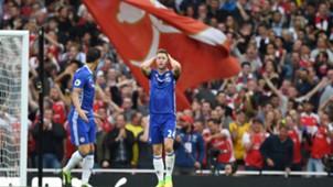 Gary Cahill Chelsea Arsenal Premier League 24092016