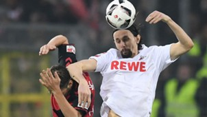 NEVEN SUBOTIC 1. FC KÖLN BUNDESLIGA 12022017