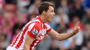 Philipp Wollscheid Stoke City 09252015