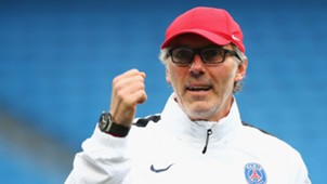 Laurent Blanc PSG 11042016