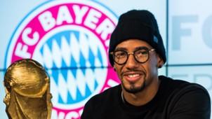 Jerome Boateng FC Bayern fan shop 03062016