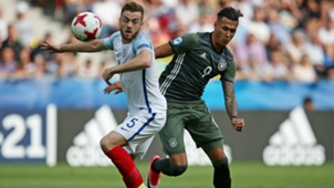ONLY GERMANY Davie Selke Germany U21 27062017
