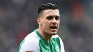 Zlatko Junuzovic Werder Bremen 05032016
