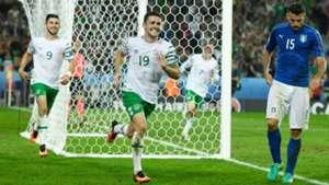 Robbie Keane Ireland Italy EC EM 22062016