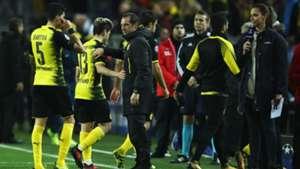 Borussia Dortmund APOEL Nikosia Champions League 01112017