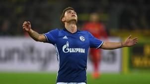 Max Meyer Borussia Dortmund Schalke 04 10282016