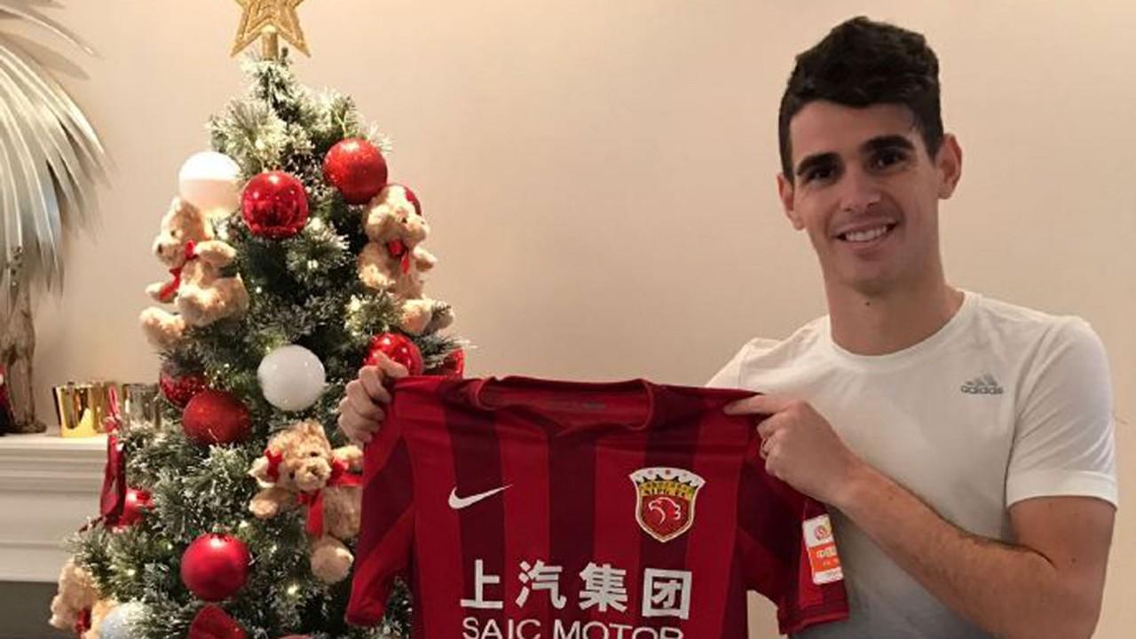 Oscar Shanghai SIPG 23122016 Source Weibo