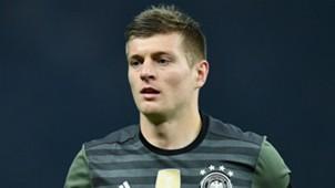 Toni Kroos Germany 2016