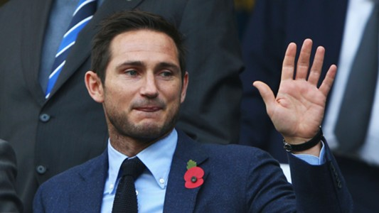 Frank Lampard Manchester United 31102015