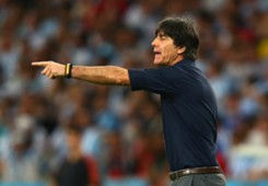 JOACHIM LOW GERMANY 2014 WORLD CUP FINAL 07132014