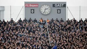 FC Bayern München II TSV 1860 München II 20150406