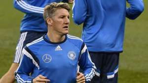 Bastian Schweinsteiger DFB Team 07102015
