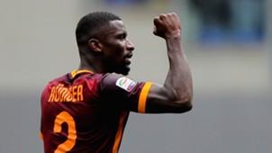 Antonio Rüdiger AS Rom Serie A TIM 05082016