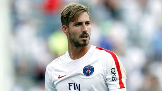Kevin Trapp PSG 27072016