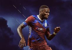 GFX Antonio Rüdiger Chelsea